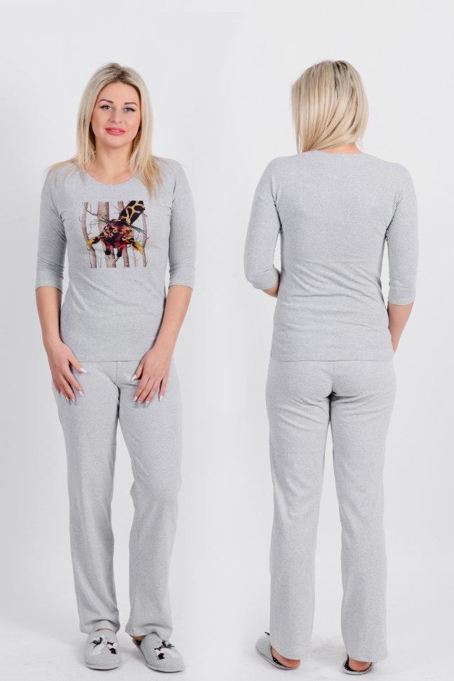 Домашний костюм Д 50 (жираф) купить по цене 495 в интернет-магазине ... 11f1230360e44