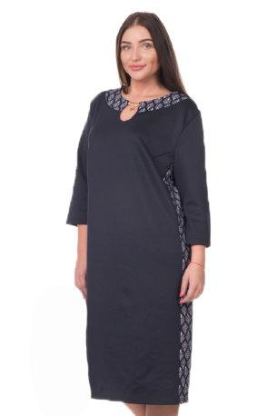 dd61ca28e166 Платья больших размеров из Иваново оптом от производителя в интернет ...
